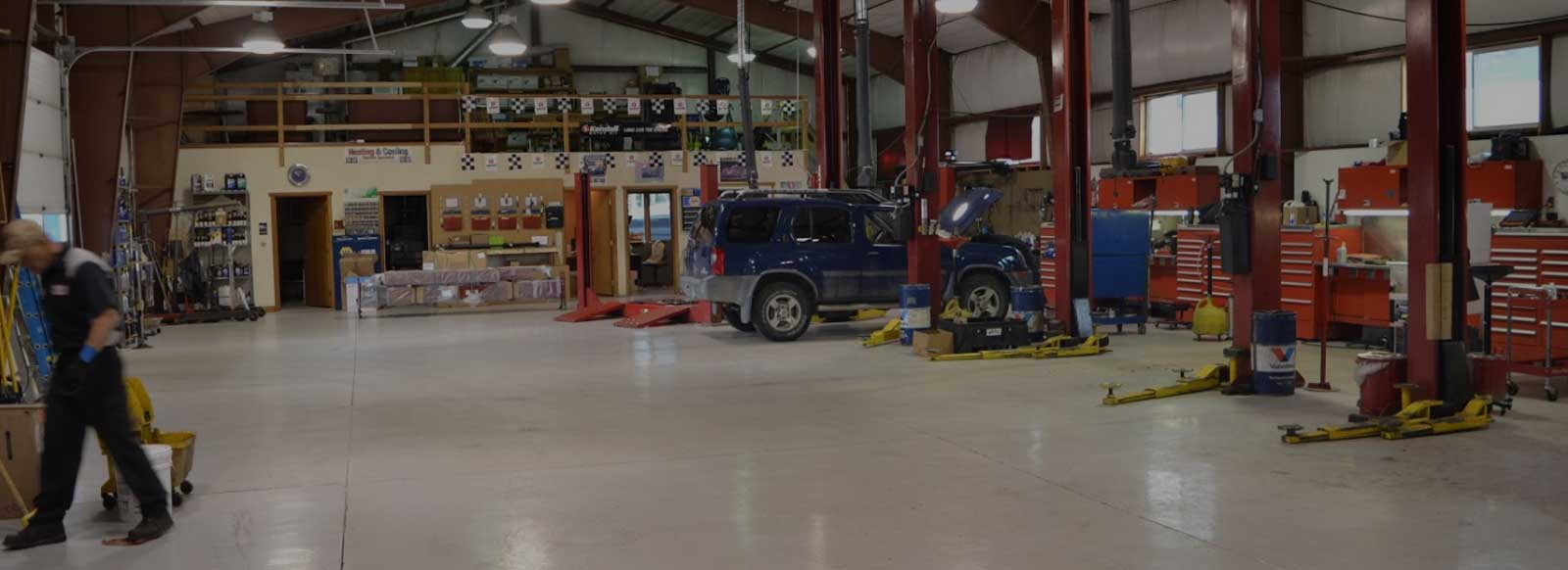 Doc's Auto Clinic Auto Repair Shop in Steamboat Springs, CO